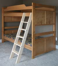bunk beds image